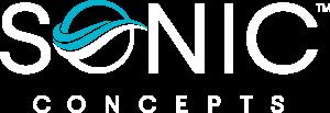 Sonic Concepts, Inc. Logo